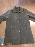 Отдается в дар Куртка плащ 52-54