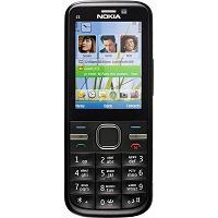 Отдается в дар Мобильный телефон Nokia C5 (C5-00.2)