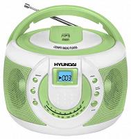Отдается в дар MP3 CD радио плеер