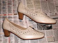 Отдается в дар Туфли 41 размер