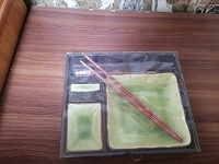 Отдается в дар Набор для суши