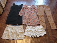 Отдается в дар Одежда для девушек, часть 2