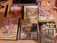 Отдается в дар Компьютерные игры для детей и музыка