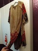 Отдается в дар Нац. индийская одежда — Сальвар камиз Пенджаба