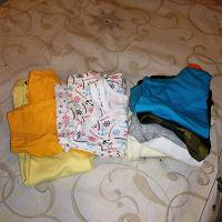 Отдается в дар Одежда на 1 год