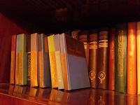 Отдается в дар Отдаю библиотеку. Книги
