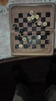 Отдается в дар Шахматы дорожные