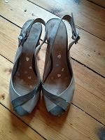 Отдается в дар Обувь 37