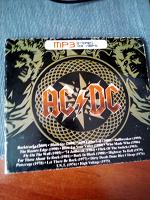 Отдается в дар AC/DC Австралийская рок-группа