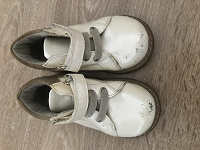 Отдается в дар Детские ботинки