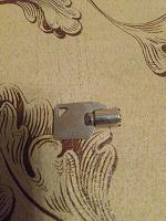 Отдается в дар Ключ от канцелярских накопителей бумаг или дискет номерной