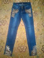 Отдается в дар джинсы GUGUMU 21