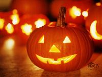 Отдается в дар Музыка для Хеллоуина
