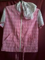 Отдается в дар блузка детская 1