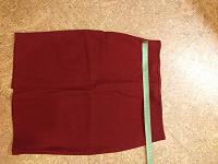 Отдается в дар Юбки, рубашки, размер 44