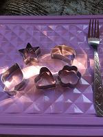 Отдается в дар Формочки для кулинарии