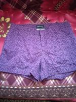 Отдается в дар женские шорты 42 размера