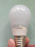 Отдается в дар Led лампочка saturn