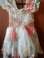 Отдается в дар Платье для принцессы