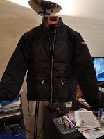 Отдается в дар Куртка на подростка