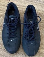 Отдается в дар Кроссовки Nike р-р 40