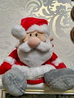 Отдается в дар Санта Клаус для подарка.