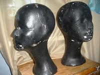 Отдается в дар манекен головы