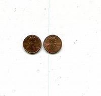 Отдается в дар 1 цент США