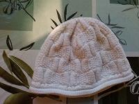 Отдается в дар Детская шапка
