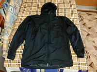 Отдается в дар Куртка-ветровка тактическая «Mantis» (Splav)