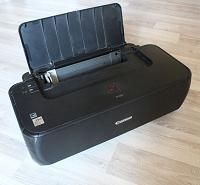Отдается в дар Струйный принтер Canon iP1900