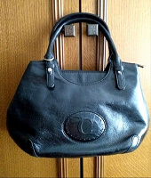 Отдается в дар Маленькая чёрная сумочка