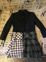 Отдается в дар Одежда для школы