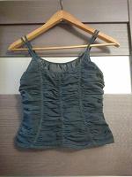 Отдается в дар женское нижнее белье: топ-бюстье