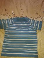 Отдается в дар Трикотажная блузка