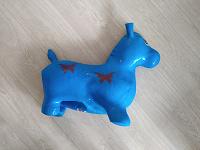 Отдается в дар Конь-прыгун с дефектом