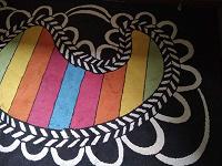 Отдается в дар ковёр из Икеи