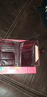 Отдается в дар Портмоне для документов, денег, карт