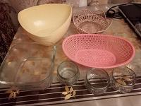 Отдается в дар Посуда