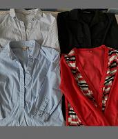 Отдается в дар Женская одежда, размер 42
