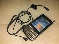 Отдается в дар мобильный телефон КПК Asus P525