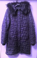 Отдается в дар Пальто женское