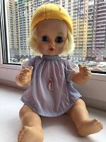 Отдается в дар Куколка времён СССР