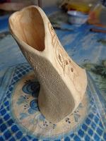 Отдается в дар Декоративная ваза
