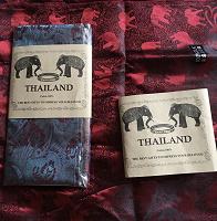 Отдается в дар платок/палантин из Тайланда