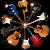 Отдается в дар Урок игры на гитаре, бас-гитаре