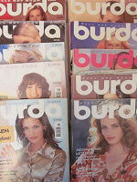 Отдается в дар Журналы BURDA/