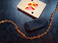 Отдается в дар PSP