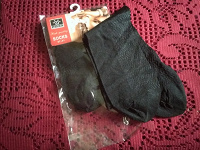 Отдается в дар Женские носки