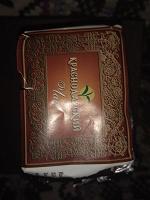 Отдается в дар Чай черный